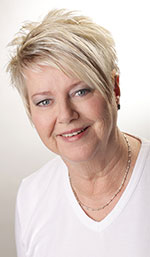 Frau Ilona Köhnke